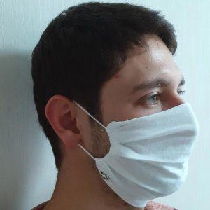 Mehrweg-Behelfs-Mund-Nasen-Maske